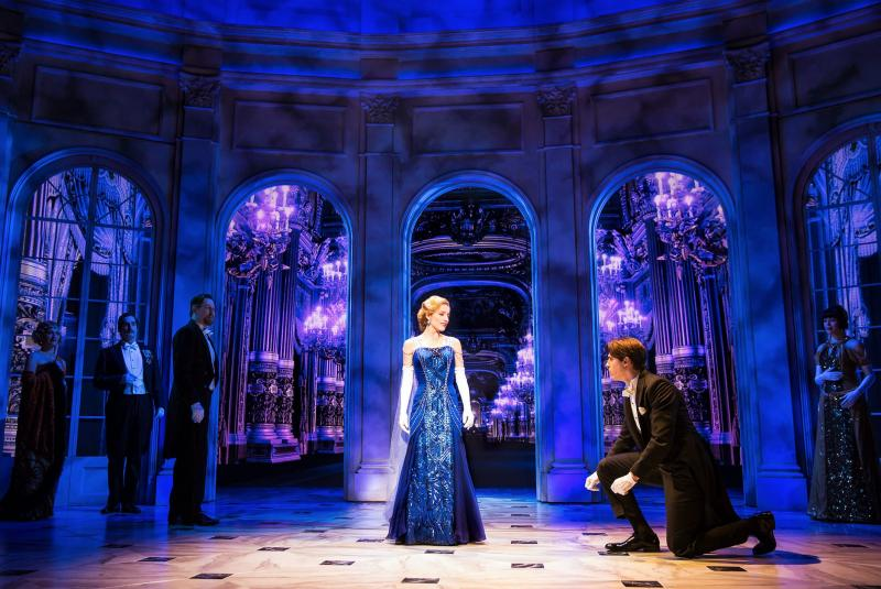 Broadway Weekly Buying Guide, Presented by SeatGeek: February 22, 2018