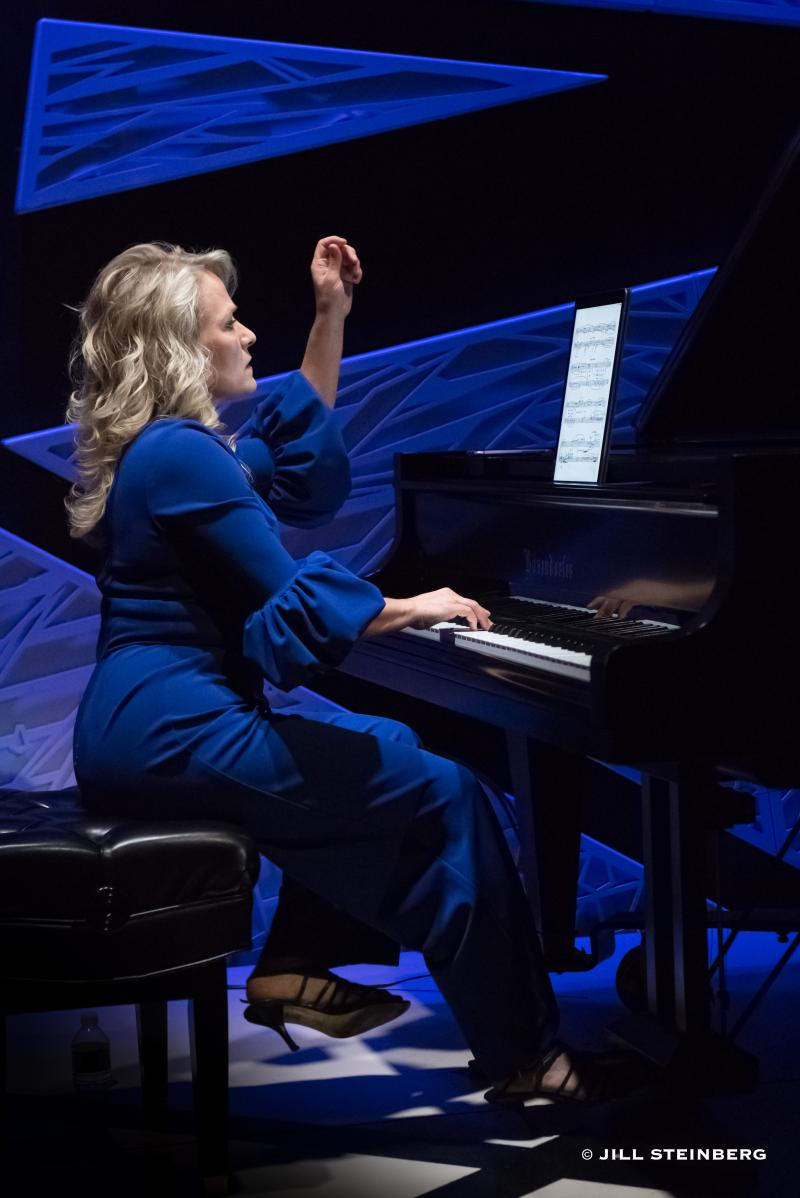 BWW Review: CORIGLIANO @ 80 at National Sawdust