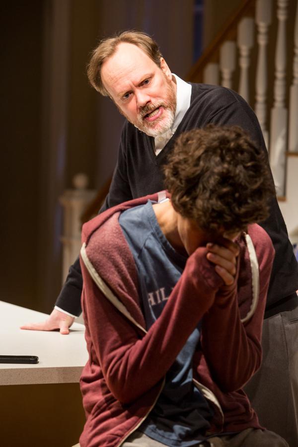 Andrew Garman and Ben Edelman Photo