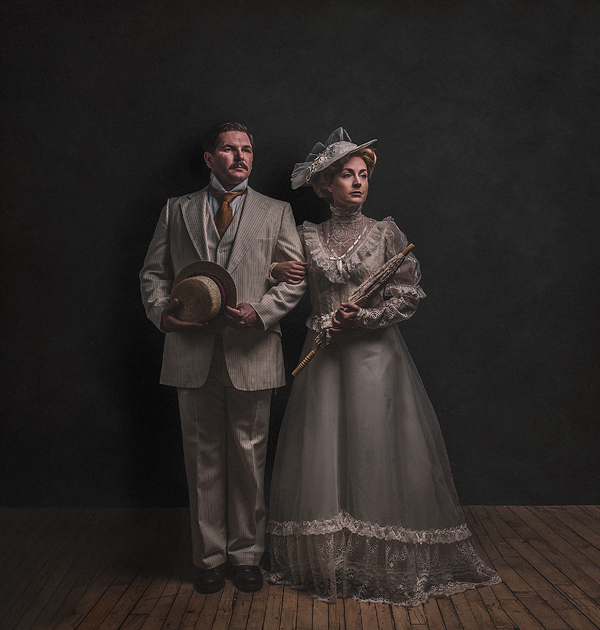 Photo Flash: Revival Theatre Co. presents RAGTIME