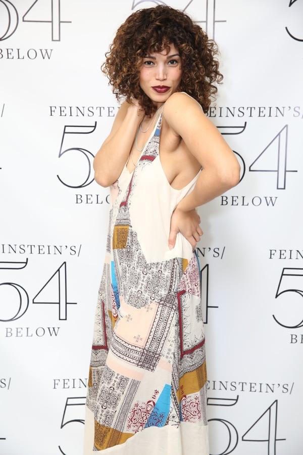 Photo Flash: Lesli Margherita, Ben Fankhauser, and More Broadway Favorites Sing Demi Lovato's Hits