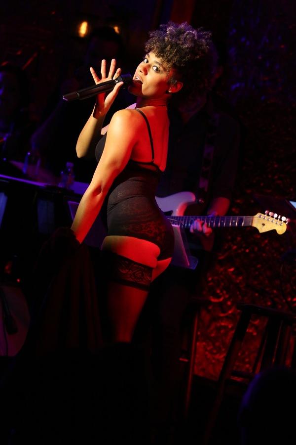 Ariana DeBose