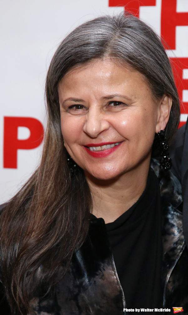 Tracey Ullman  Photo