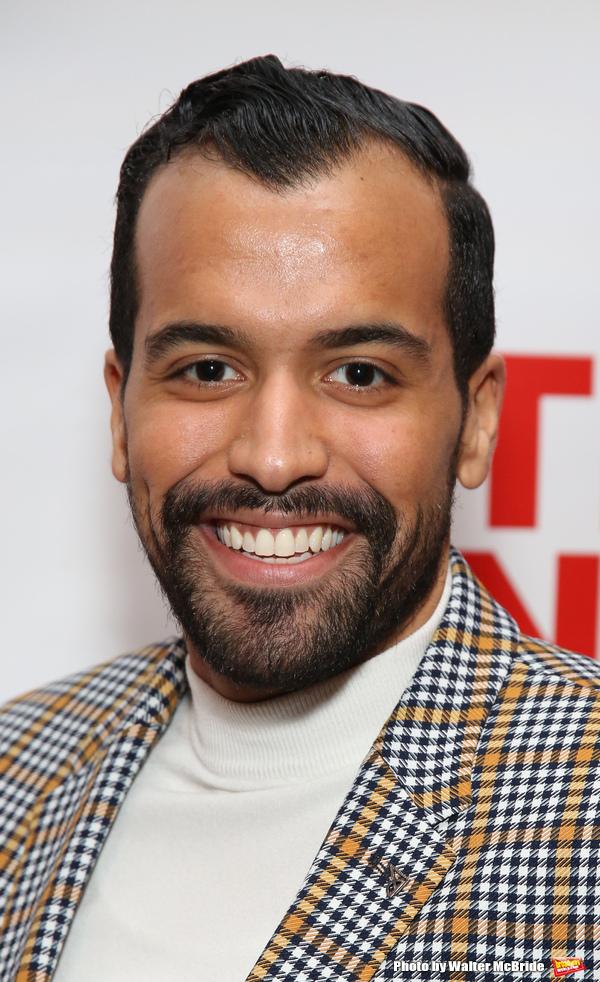 Brandon Contreras