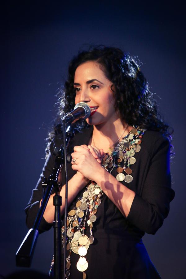 Sharone Sayegh