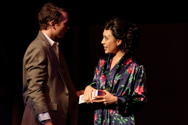 Photo Flash: EVITA at Music Theatre Of Denton