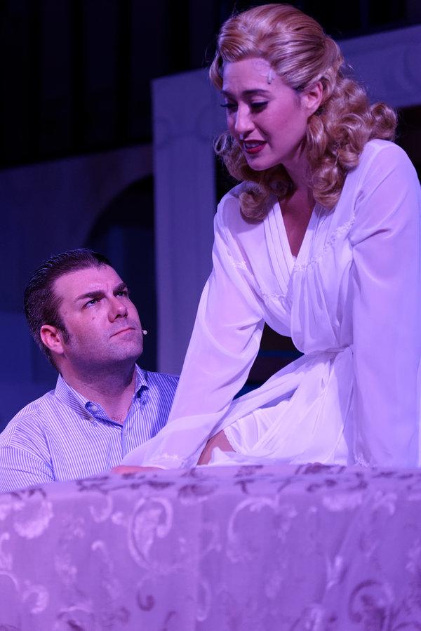 Photo Flash: EVITA at Music Theatre Of Denton