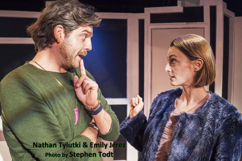 BWW Review: Witty Banter Doesn't Sustain WICKED PAGAN GAYS