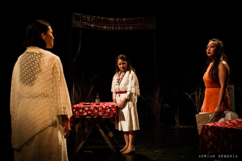 BWW Review: HIMALA: ISANG MUSIKAL Tells Its Story Similar to The Original Film