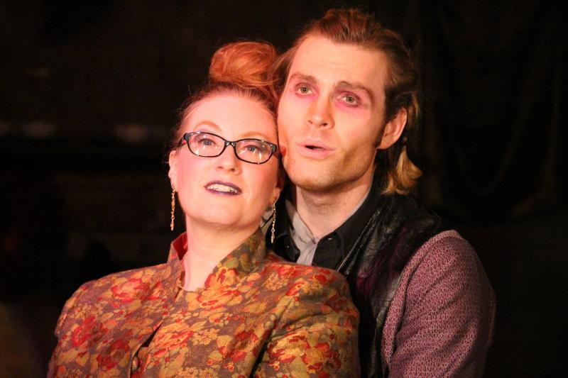 BWW Review: JEKYLL AND HYDE Brings Evil to Life at Carrollwood Players Theatre