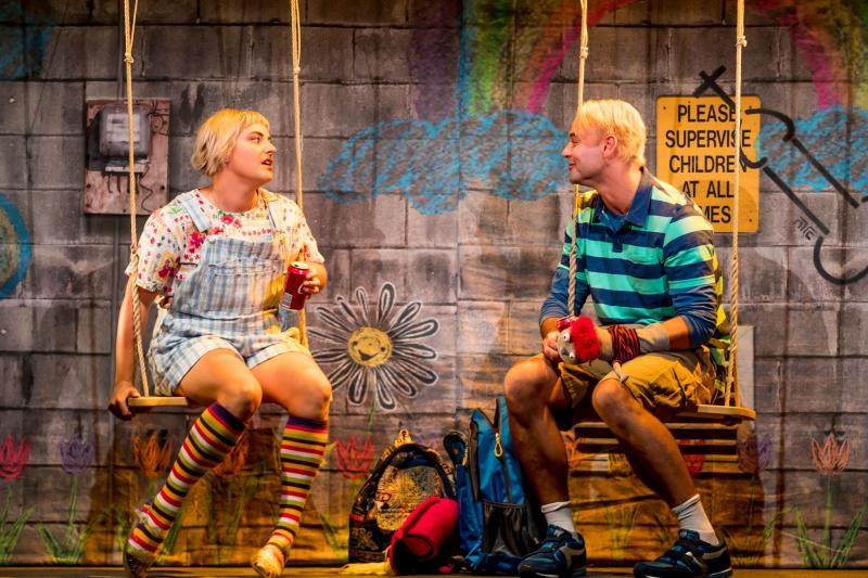 BWW Review: HAND TO GOD at Alex Theatre