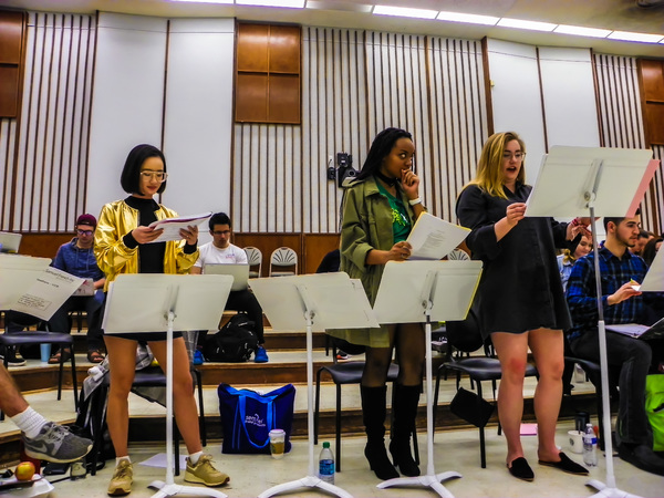 BWW Previews: HEATHERS: THE MUSICAL at Southern Methodist University