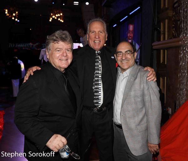 Errol Dante, Mark Friedman, Larry Toppel