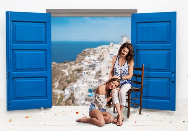BWW Interview: Kristin Markiton Talks 'Big, Bold, Beautiful, and Fabulous' MAMMA MIA! at Aurora Theatre
