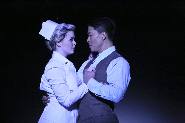 Photos: George Takei Returns to ALLEGIANCE for Los Angeles Premiere at East West Players