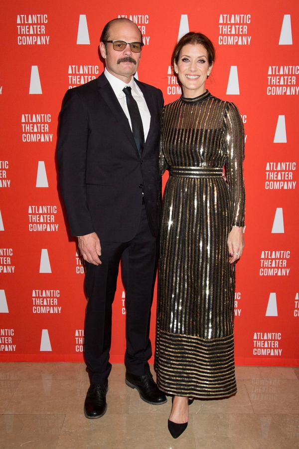 Chris Bauer, Kate Walsh