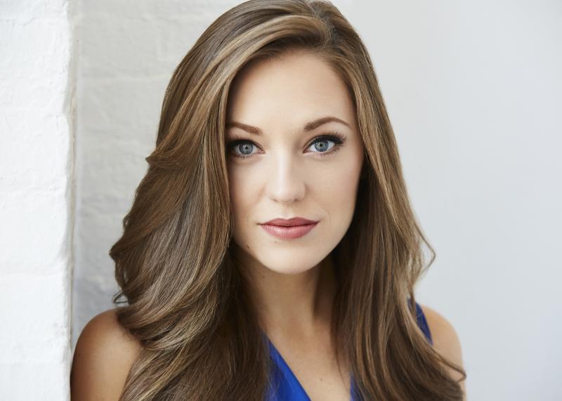 Laura Osnes to Headline Nashville Children's Theatre's GRAND NIGHT Benefit