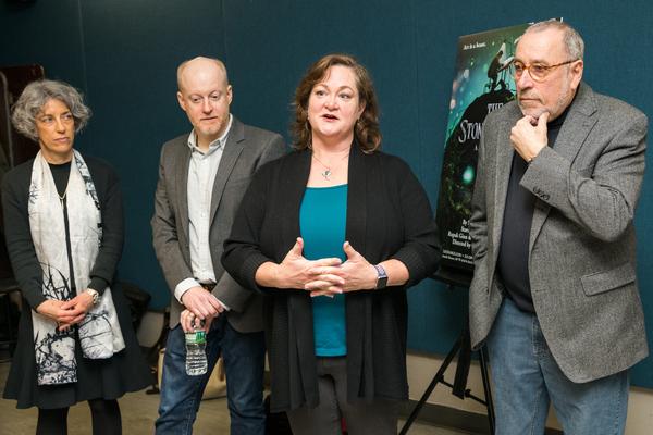 Darlene Kaplan (Producer), Scott J. Newsome (Producer), Laura Janik Cronin (Producer), Steve Zuckerman (Director)