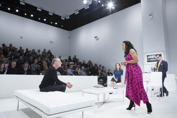 Review Roundup: Diane Paulus Directed THE WHITE CARD at A.R.T