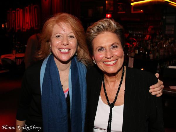 Lorna Dallas, Deborah Winer