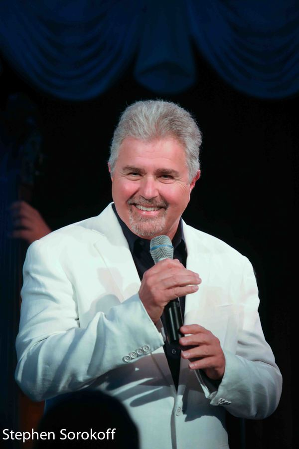 Photo Coverage: Steve Tyrell Brings His Music To The Royal Room