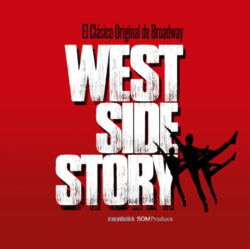 A la venta las entradas de WEST SIDE STORY