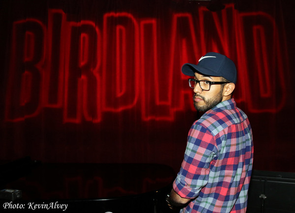 Photo Flash: Broadway at Birdlands Presents A Very 'Squigs' Cast Party