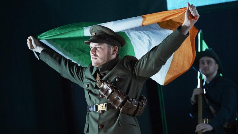 The National Theatre's MACBETH Leads March's Top 10 New London Shows