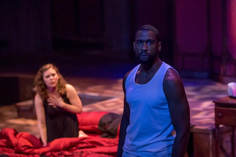 Photo Flash: Cincinnati Shakespeare presents OTHELLO