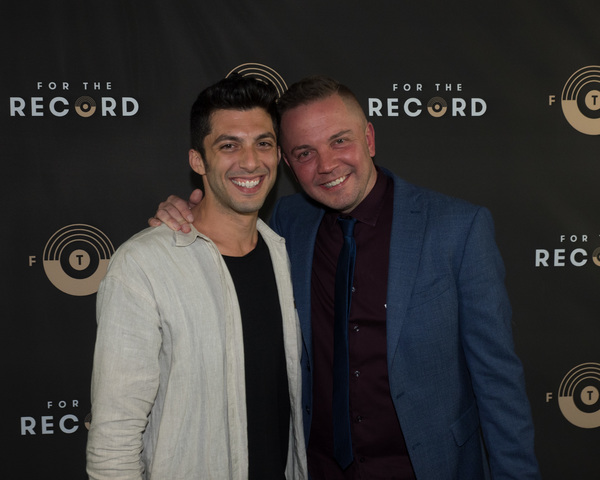 Photo Coverage: Shoshana Bean Performs Release Show for New Album 'Spectrum'