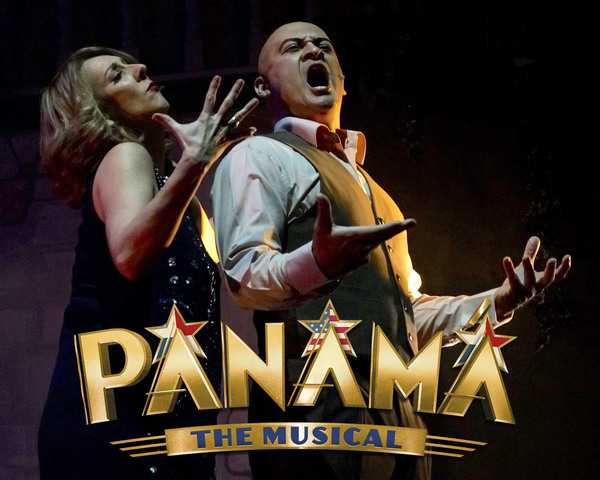 BWW Review: PANAMA The Musical, The First Original English Musical With An All Panamanian Cast!