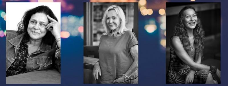 BWW Interview: Five on Friday with Sarafina Magazine's Candice Bernstein