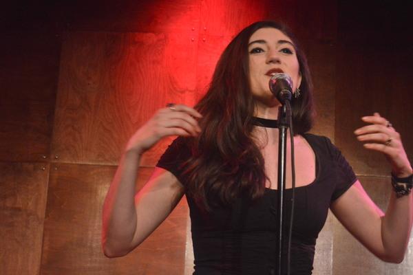 Natalia Lepore Hagan