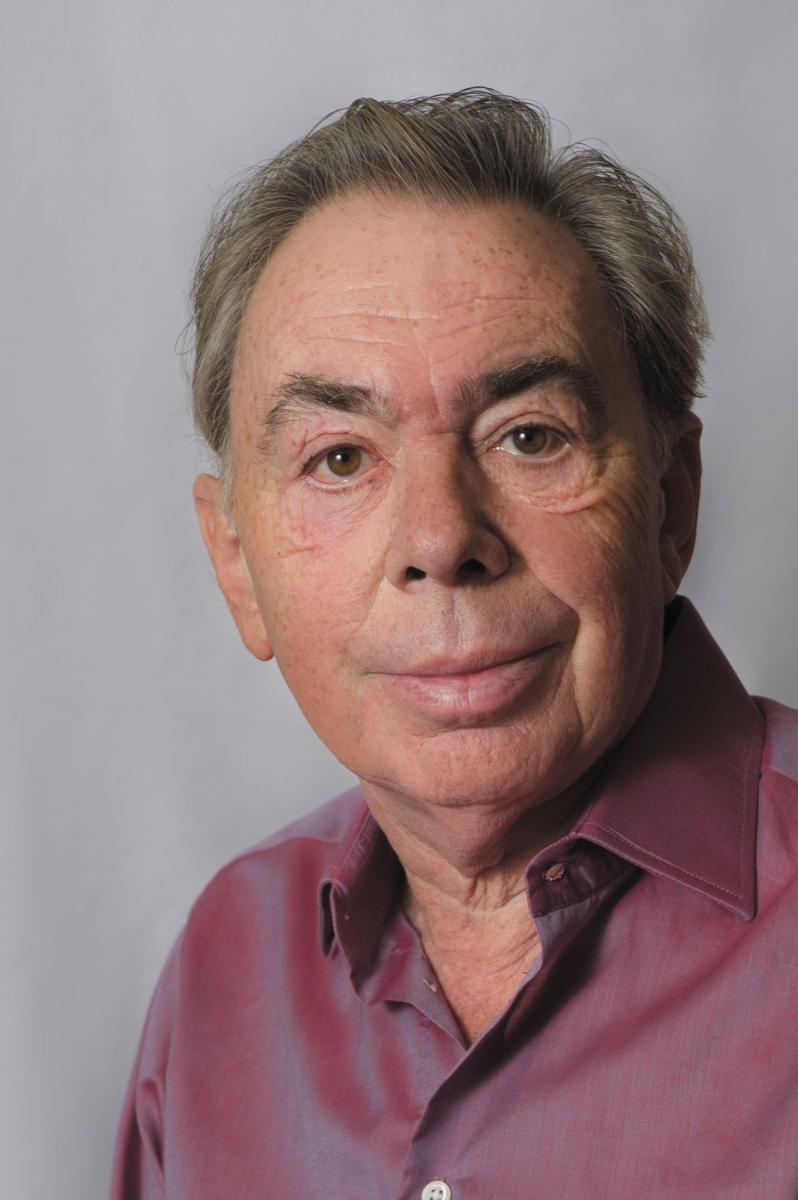 Book Review: UNMASKED, Andrew Lloyd Webber