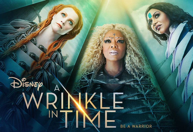BWW Previews: OUR TIME TO WRINKLE: CELEBRATING GIRLS AND STEM