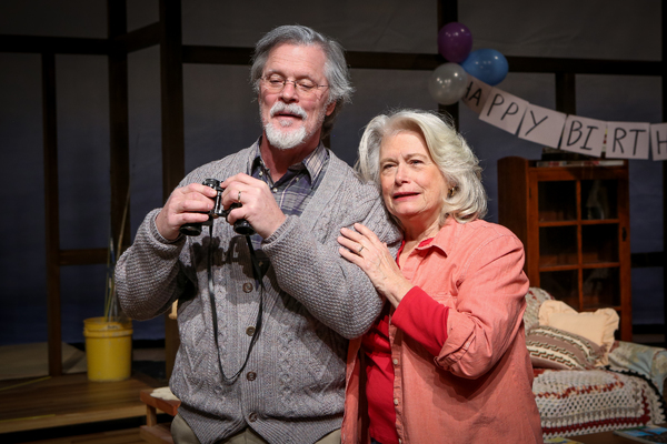 Photo Flash: The Grand to Open ON GOLDEN POND