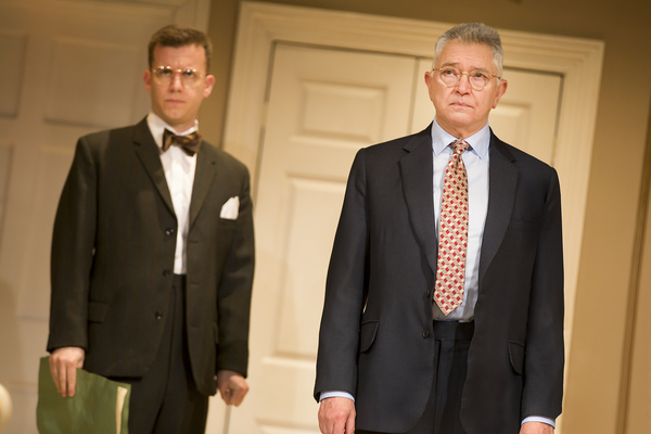 Photos: Playhouse Theatre Presents THE BEST MAN