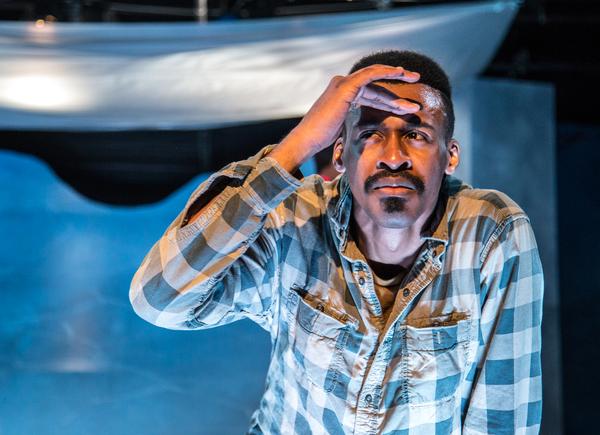 Photo Flash: Know Theatre presents KILL MOVE PARADISE