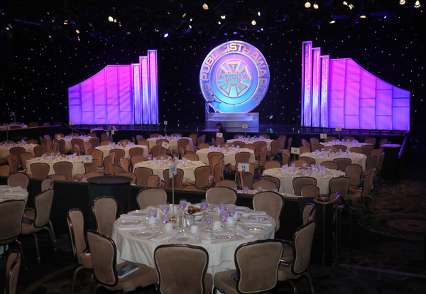 Photo Flash: GET OUT and STRANGER THINGS 2 Publicity Campaigns Wins Top Honors At The 55ThAnnual ICG Publicists Awards