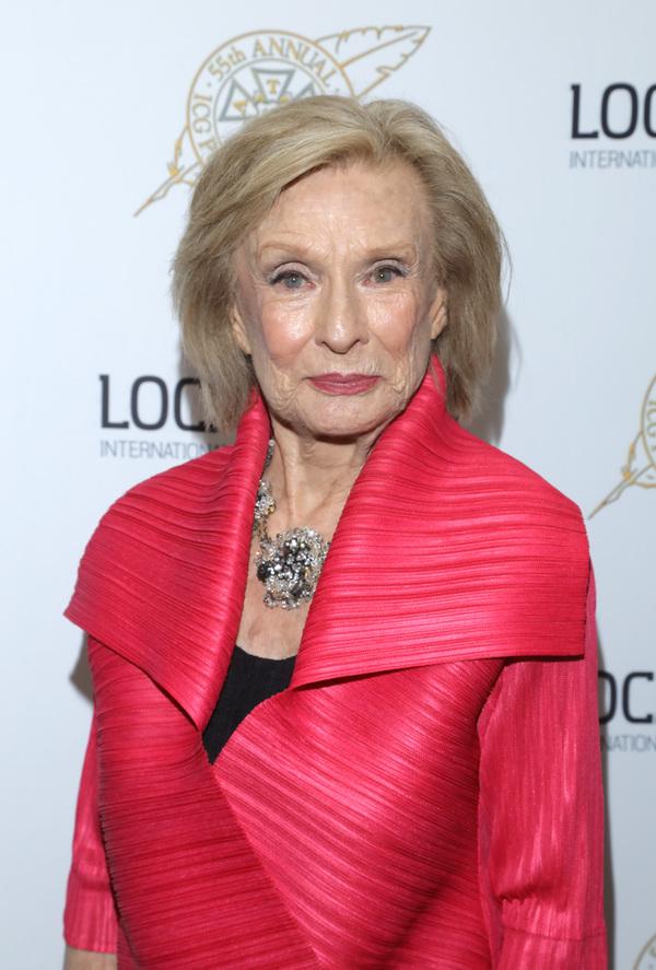 Cloris Leachman at the 55th Annual ICG Publicists Awards Photo