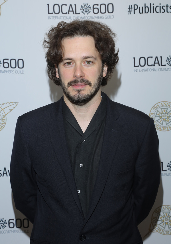 Edgar Wright at the 55th Annual ICG Publicists Awards