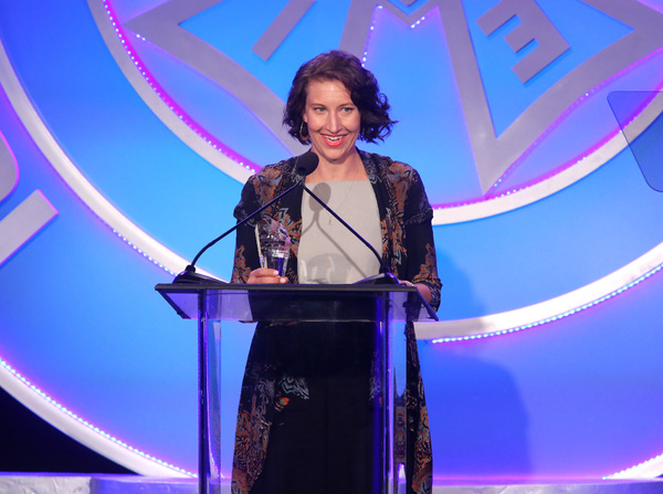 Photo Flash: GET OUT and STRANGER THINGS 2 Publicity Campaigns Wins Top Honors At The 55Th Annual ICG Publicists Awards