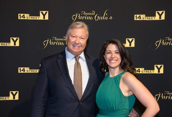 Shira Koch Epstein and Jeffrey Tischler