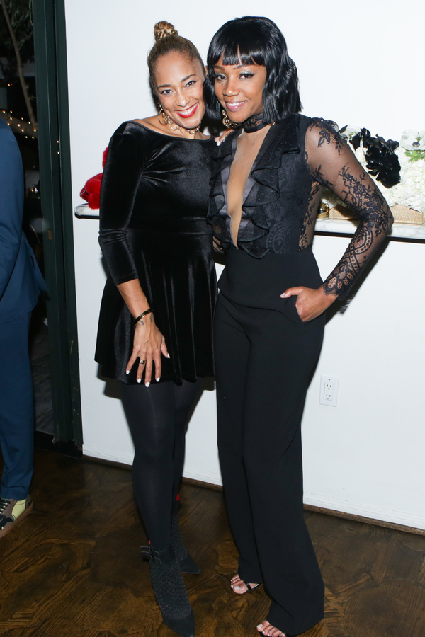 Photos: Common Hosts Fourth Annual 'Toast to the Arts: A Celebration of Fearless Art'