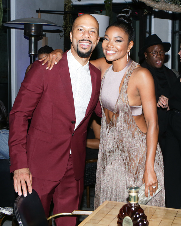 Photo Flash: Common Hosts Fourth Annual 'Toast to the Arts: A Celebration of Fearless Art'