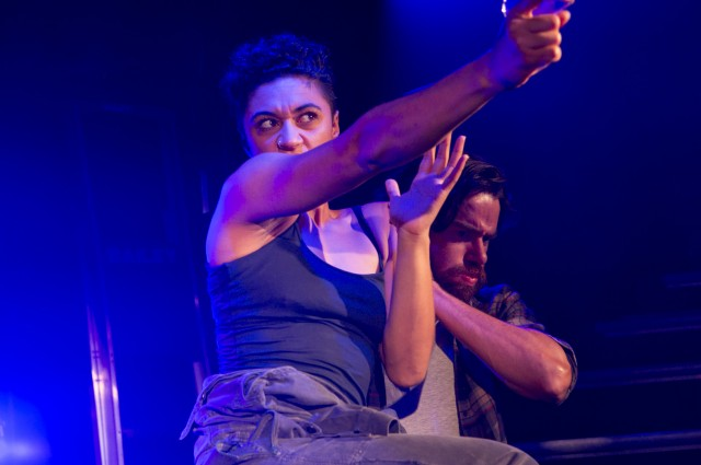 BWW REVIEW: Politics And Science Come Together In KILL CLIMATE DENIERS, A Contemporary Comic Thriller