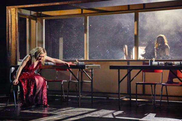 Photos: First Look at MACBETH at the National Theatre