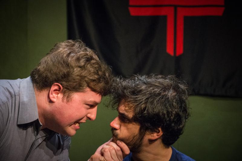BWW Review: ACT 1's Bleak Midwinter of Martin McDonagh's THE PILLOWMAN
