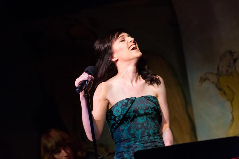 BWW Interview: Lena Hall Gets Ready to Bring THE ART OF THE AUDITION to the Cafe Carlyle