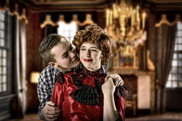 Photos: SCERA Mounts Bouyant Musical THE UNSINKABLE MOLLY BROWN